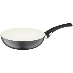 Berndes Sauteuse PERFECT BALANCE® Smart Induction - Ø28 cm - En aluminium - Induction 4,5 mm