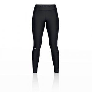 Under Armour Legging UA HeatGear Femme noir U ir - Taille S