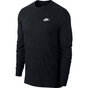 Nike T-shirt Club Tee Noir - Taille EU S,EU M,EU L,EU XL
