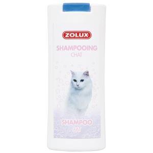 Zolux Shampooing sans paraben pour chat