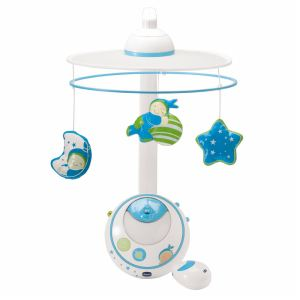 Image de Chicco Mobile double projection First Dreams