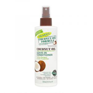 Palmer's Coconut Oil - Après-shampooing sans rinçage cheveux secs 250ml