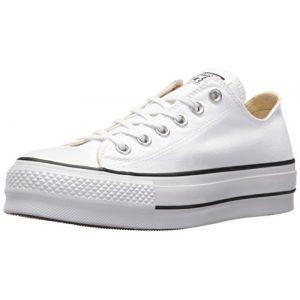 Converse Lift Ox W chaussures blanc 40,0 EU