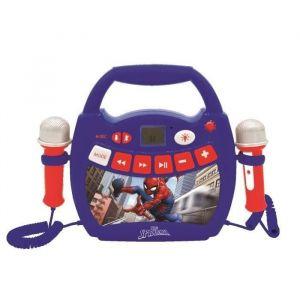 Lexibook MP300SPZ SpiderMan - Karaoké