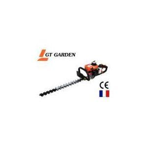 GT Garden Taille-haies thermique 22.5 cm3 1.1 CV