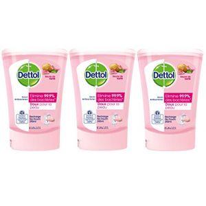 Dettol Recharge de savon No Touch Beurre de Karité