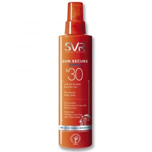 Laboratoires SVR Qun Secure - Spray SPF30, 200ml
