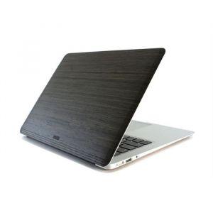 "Toast Coque de protection pour MacBook air 13"" - Ebene Coque de protection pour MacBook air 13"" Apple - Ebène"