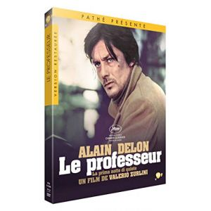 Le Professeur [Édition Collector Blu-Ray + DVD]