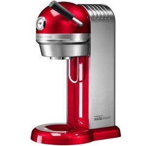 Image de Kitchen Aid 5KSS11221CA/1 - Machine à soda