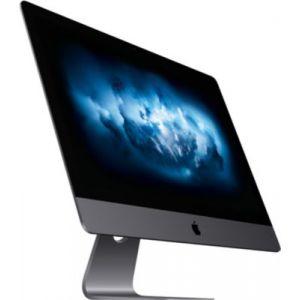Imac Ordinateur Apple PRO CTO 27' 5K 10coeurs 64Go 2To Rad16go