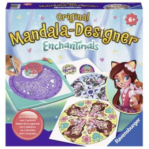 Ravensburger Mandala Enchantimals