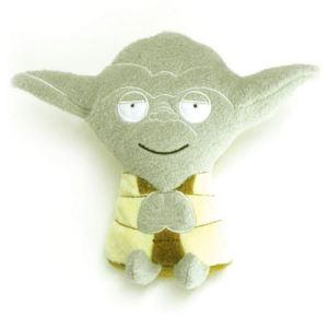 Comic Images Peluche doudou Star Wars - Yoda 18 cm