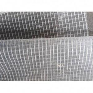 Atout Loisir Bâche armée 220 µ Transparente BPVCPP_2 - Longueur : 5 m Incolore