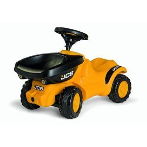Rolly Toys Porteur JCB Dumper