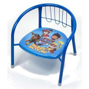 room studio fauteuil m tal pat 39 patrouille comparer avec. Black Bedroom Furniture Sets. Home Design Ideas