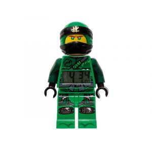 Lego Réveil Lloyd NINJAGO