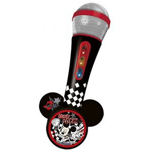 Reig Musicales Sons et amplificateur Mickey Micro