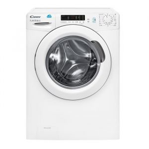 Candy CS1072D1/1-S - Lave linge frontal connecté 7 kg