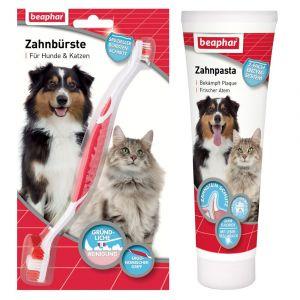 Beaphar Dentifrice pour chien et chat - 100 g