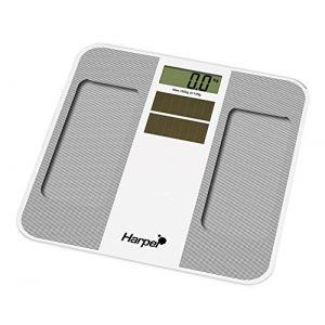 Harper Solar Scale - Pèse-personne électronique