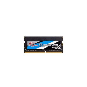 G.Skill RipJaws Series SO-DIMM 8 Go DDR4 3200 MHz CL18