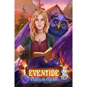 Eventide 3 : Legacy Of Legends - Collector's Edition [PC]