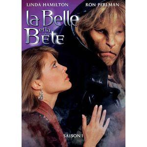 La Belle et la Bête - Saison 1