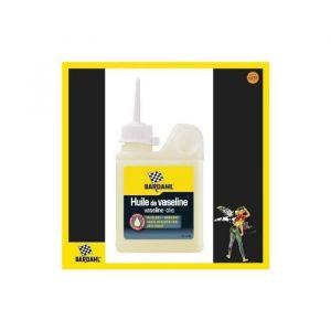 Bardahl Degrippant huile de vaseline 125ml