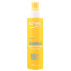 Biotherm Spray solaire lacté SPF 50 Haute protection
