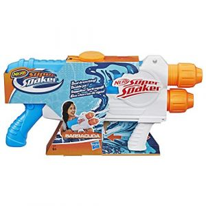 Hasbro Nerf Super Soaker - Barracuda