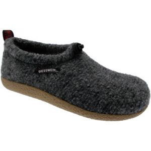 Giesswein Vent 52-10-47849, Chaussons mixte adulte - gris (anthracite) - V.1, 46 EU