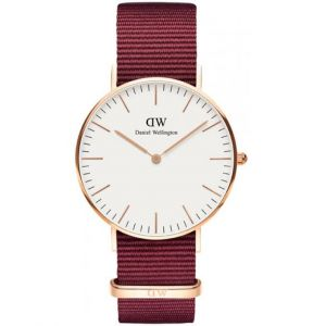 Daniel Wellington Classic Roselyn 36 mm (DW00100271)