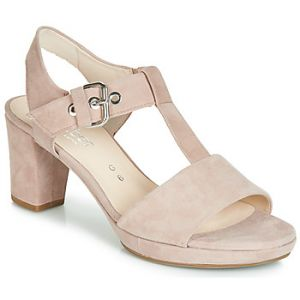 Gabor Sandales FIULO Beige - Taille 36,37,40,41,42,43