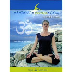 Coffret Ashtanga Vinyasa Yoga