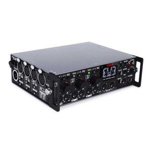 Fostex FM-3 - Console Analogique