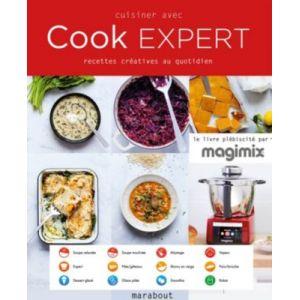Marabout Cuisiner avec Cook Expert