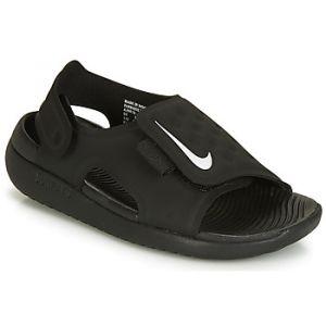 Nike Sandale Sunray Adjust 5 pour Jeune enfant/Enfant plus âgé - Noir - Taille 29.5