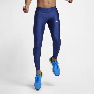 Nike Collant de running pour Homme - Bleu - Taille XL - Homme