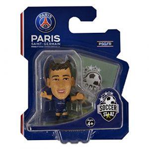 SoccerStarz Paris St Germain Neymar Jr Domicile