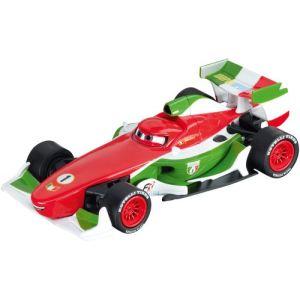 Carrera Toys 30556 - Cars Francesco Bernoulli pour circuit Go!!!