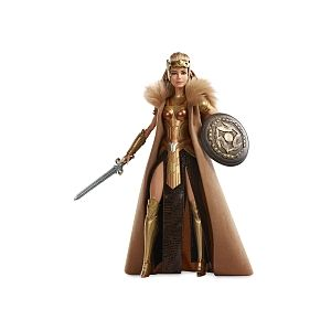 Mattel Barbie Queen Hippolyta (collector)