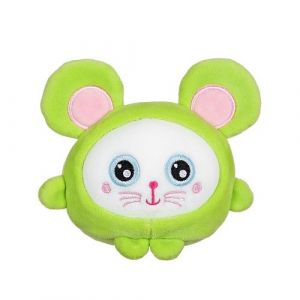 Gipsy Peluche Squishimals 32 cm - Squeeky