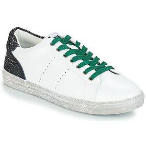 LPB Shoes Baskets basses ALBA blanc - Taille 36,37,39,40
