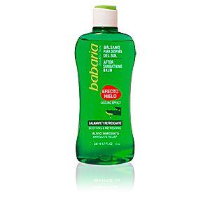 Babaria Ice Effect Aloe Vera After Sun Gel 200 ml