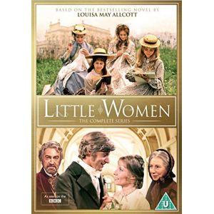 Little Women (1970) (2 Dvd) [Edizione: Regno Unito] [Import italien]