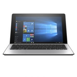 "HP Elite x2 1012 G1 (L5H15EA) - Tablette tactile 12"" 512 Go sous Windows 10 avec clavier de voyage"