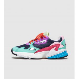 Adidas Falcon W, Chaussures d'escalade Femme, Multicolore