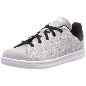 Adidas Stan Smith C C, Chaussures de Fitness Mixte Enfant,
