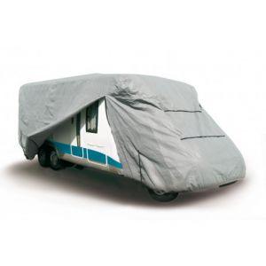 Sumex Housse de protection pour camping-car en PVC 540 x 205 x 250 cm